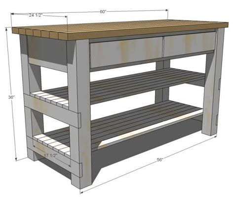 how to build a kitchen island table 20 best ideas about laundry folding tables on