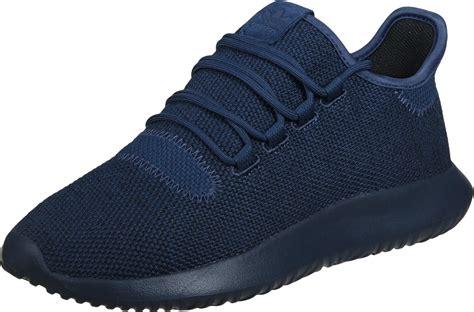 adidas knit adidas tubular shadow knit shoes blue