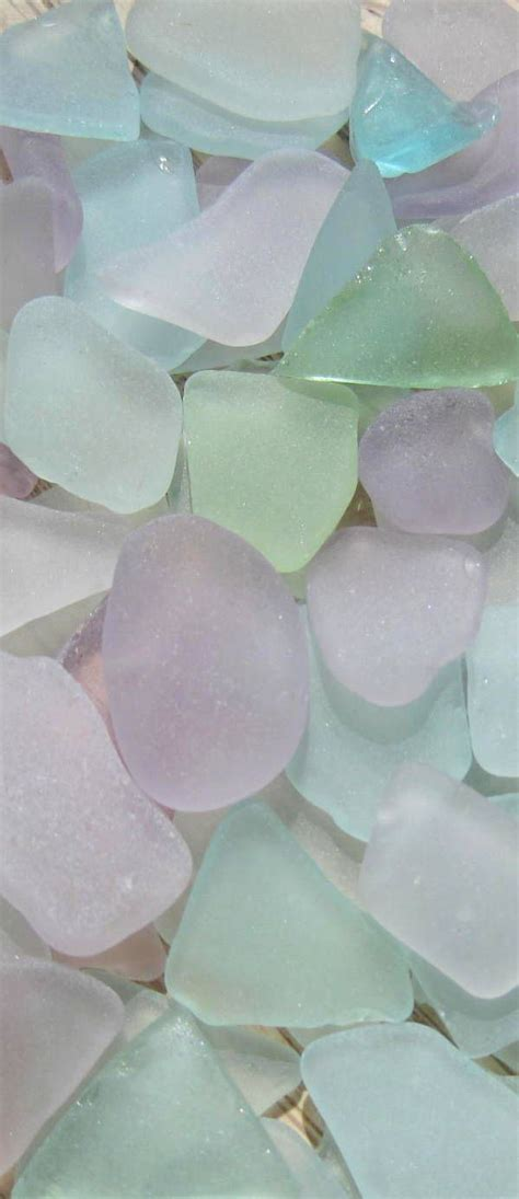 out of sea glass 10 best images about shabby elements with sea glass