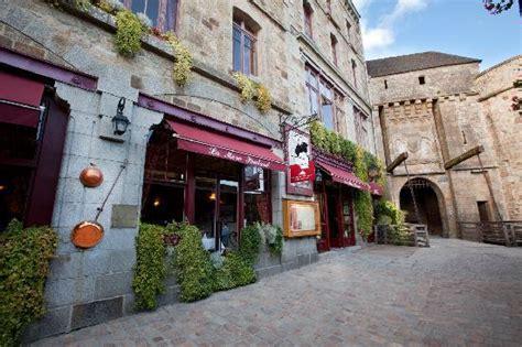 la mere poulard mont st michel restaurant reviews phone number photos tripadvisor