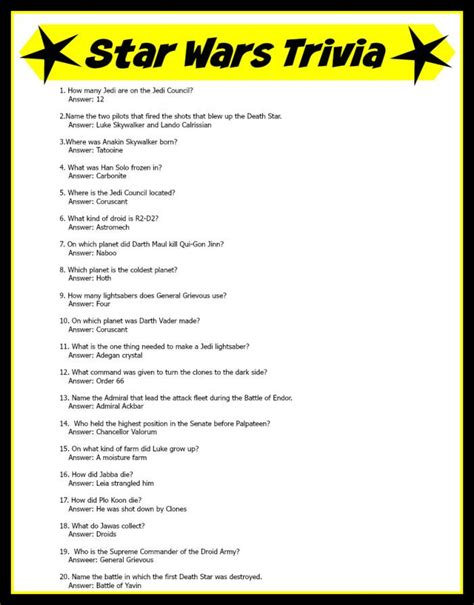 trivia questions 25 unique trivia ideas on facts random