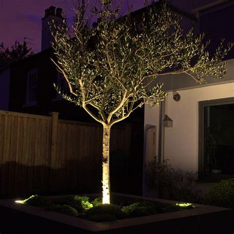 landscape lighting uplight trees puck led landscape light dekor 174 lighting