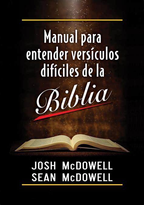preguntas biblicas con respuestas pdf manual para entender vers 237 culos dif 237 ciles