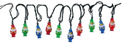 gnome string lights collections etc find unique gifts at