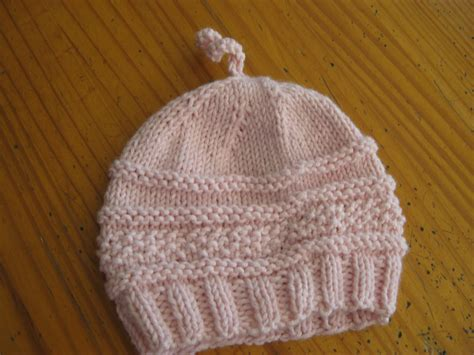 knitted baby beanie pattern free simply adorable 15 knitted newborn hats