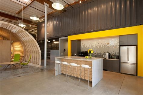 warehouse kitchen design conversions warehouse into stunning offices sourceyour