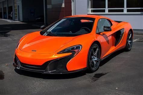 Car Wallpaper Orang by 2015 650s Car Mclaren Orange Tarocco Spider Supercar
