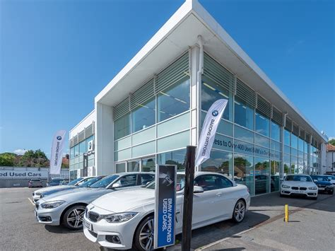 Bmw Baron by Barons Bmw Watford New Used Bmw Dealership In