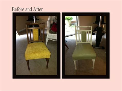 chalk paint velvet chair 17 best images about before and after on