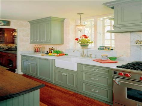 simple country kitchen designs kitchens and baths ideas green country kitchen