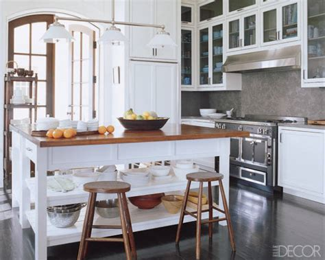 kitchen island decor 15 best kitchen island ideas design pictures of kitchen
