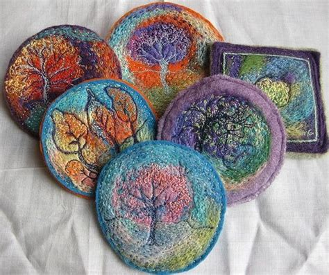 wool craft ideas for roving wool felting projects more felted wool roving