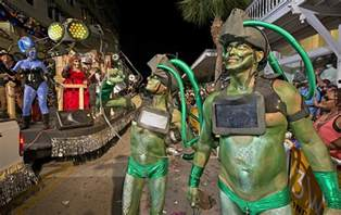 festival key west 2015 ends sunday after lavish parade 171 cbs miami