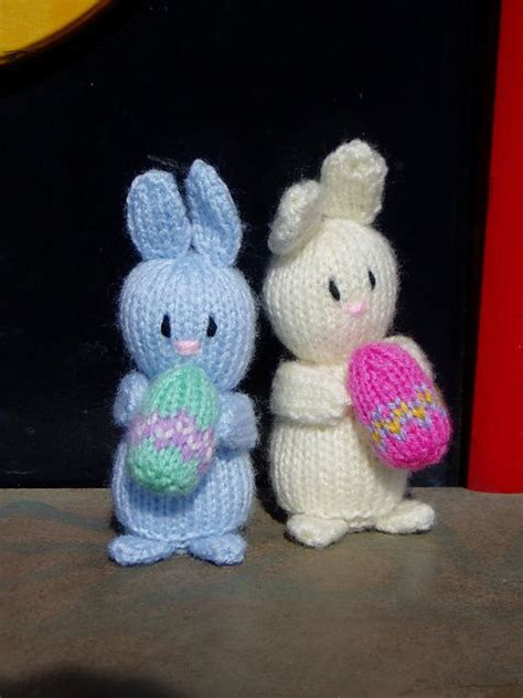 1000 Images About Knitting Easter On Ravelry