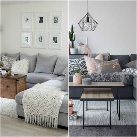 living room inspiration how to style a sofa