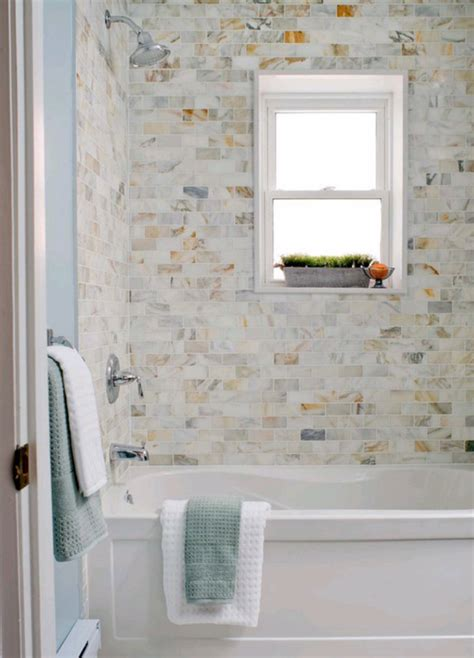 bathroom tub surround tile ideas 10 amazing bathroom tile ideas maison valentina