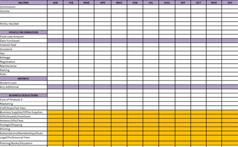 origami owl track order blank spreadsheets printable inventory sheet