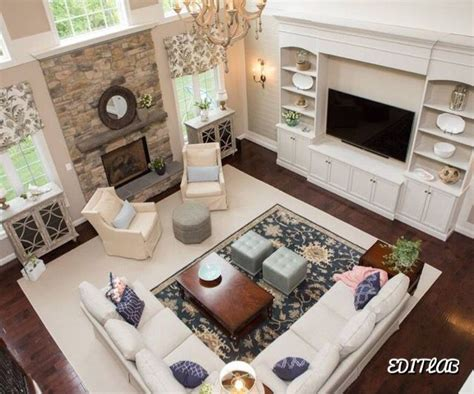 family room furniture layout best 25 sectional sofa layout ideas only on