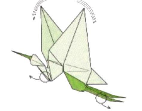 origami moving crane origami in robert j lang