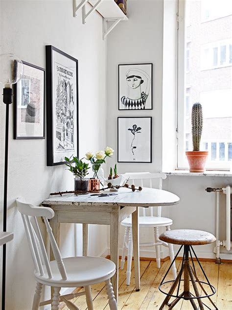 small kitchen dining ideas 10 stylish table eat in small kitchen ideas decoholic