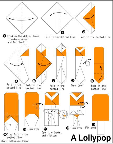 origami food origami