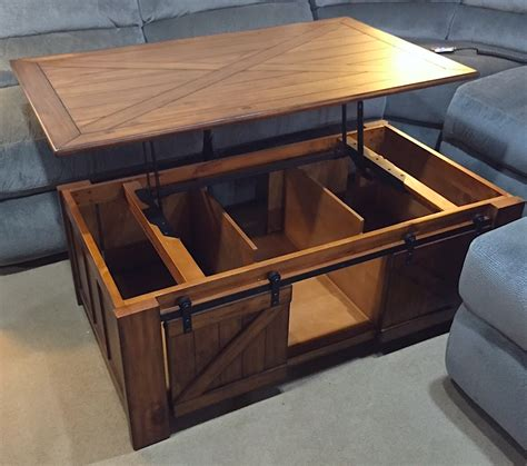 how are coffee tables magnussen farm lift top coffee table harris