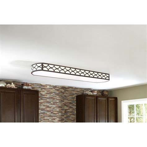 fluorescent lights for kitchens best 25 kitchen ceiling lights ideas on