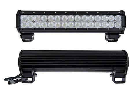 led offroad light bars 15 quot road led light bar 90w 6 300 lumens
