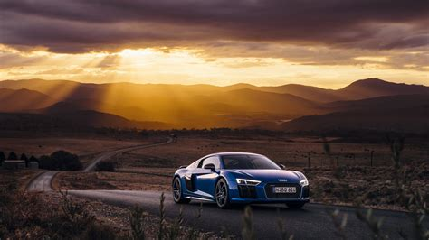 Car Landscape Wallpaper by Car Sports Car Car Nature Landscape Road