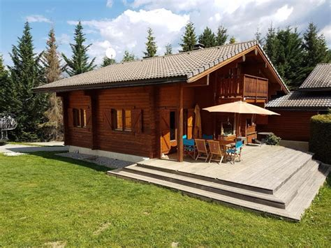 location chalet individuel chalet tacounet nicolas