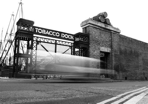 tobacco dock about us tobacco dock venue