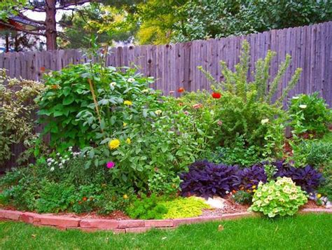 raised garden border ideas 15 great ideas for beautiful garden design and yard