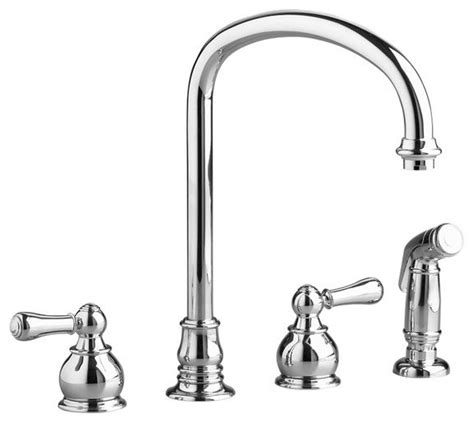 american standard faucets kitchen american standard handle kitchen faucet with metal