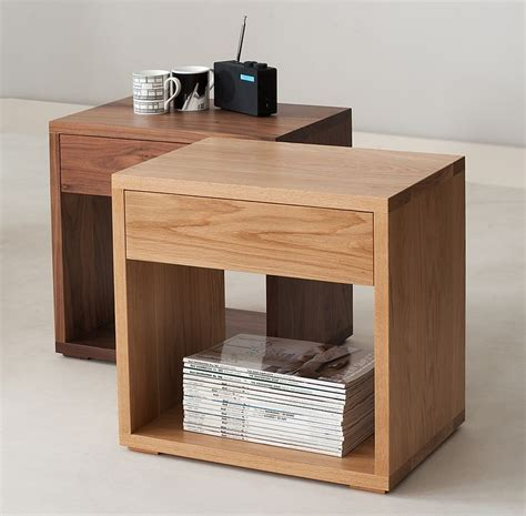 interior modern bedside table designs and ideas luxury