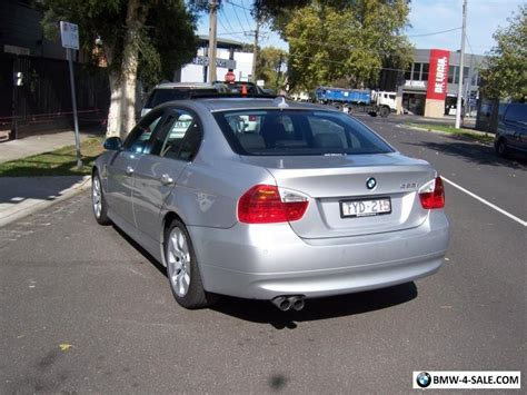 car owners manuals for sale 2006 bmw 325 security system bmw 3 series for sale in australia