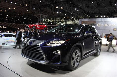 Lexus 570 Price by 2016 Lexus Lx 570 Price Family Car Reviews