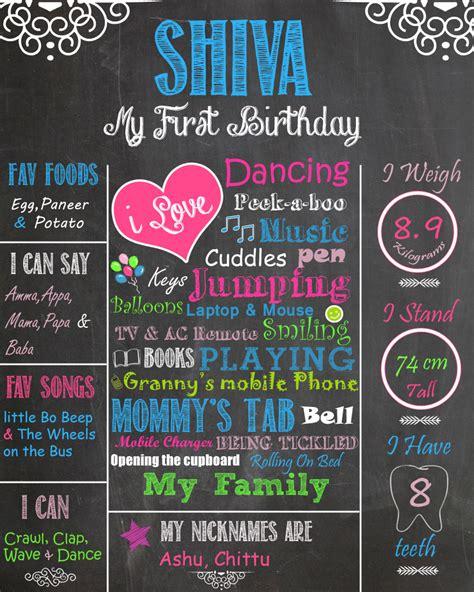 diy chalkboard sign template diy chalkboard birthday sign tutorial and free