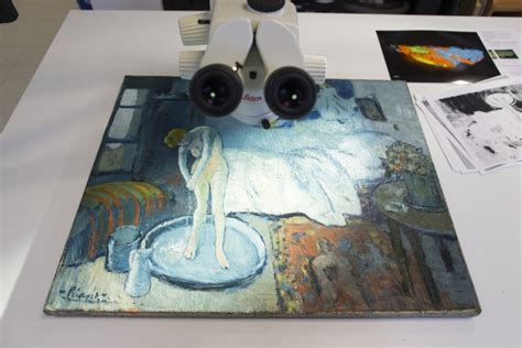 picasso paintings found discovered in picasso painting realclear