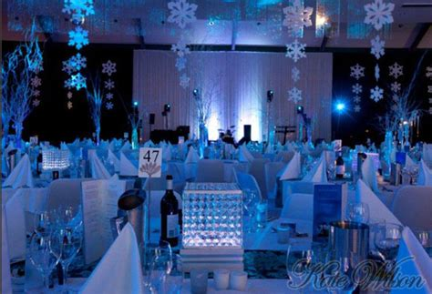 ball themes ball decorations photo