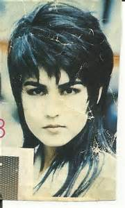 much is 1970s shag haircuts haircuts joan jett and mullets on pinterest