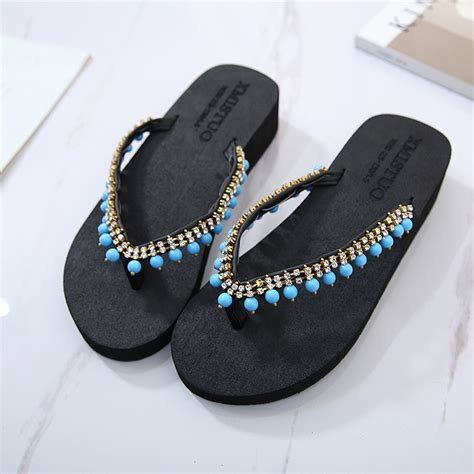 beaded slippers compare prices on beaded slipper shopping buy low
