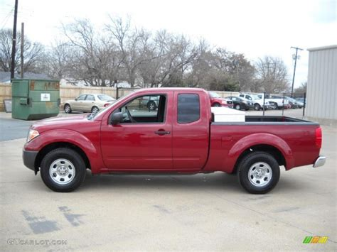 Nissan Frontier 2007 by 2007 Nissan Frontier Information And Photos Momentcar