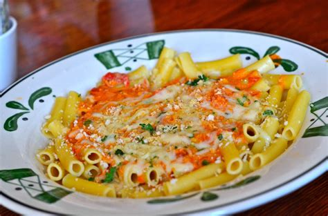 olive garden 4 cheese ziti burgers and brews food reviews olive garden middletown ny