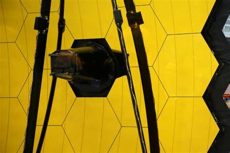 origami telescope why the new webb telescope folds like origami