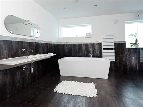 white and black bathroom ideas top and simple black and white bathroom ideas