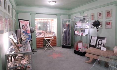 the make room max factor s world makeup rooms the museum