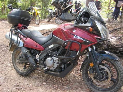 2006 Suzuki V Strom 650 by 2006 Suzuki 645cc Dl650 V Strom Vstromrcflyer Shannons
