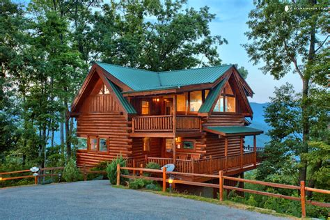 Cabin Rentals by Knoxville Cabin Rental