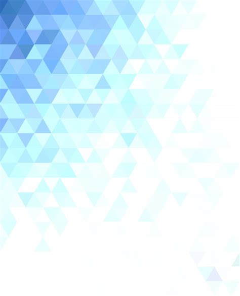mosaic background abstract triangle mosaic background design vector free