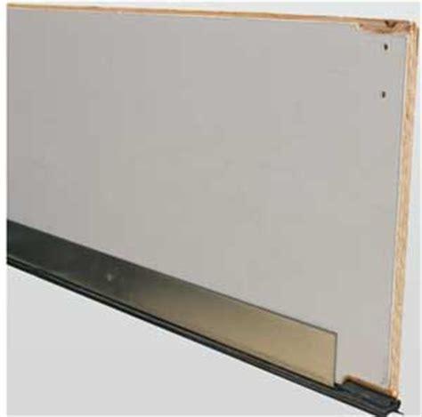 todco overhead door todco 29016 0011 wood bottom panel 11 quot x 98 quot